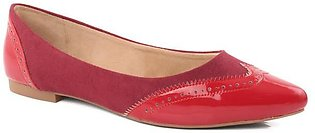 """Women """"Blanca"""" Classic Pointed-Toe Flat Shoes"""