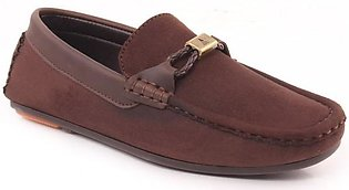 """Boys """"ASHER"""" all Weather Slip On Moccasins"""