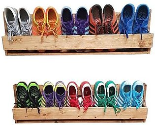 Ebbie Shoe Rack