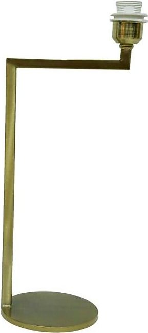Colby Gold Floor Lamp