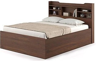 Anner Double Bed