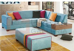 Beryl Sectional Sofa