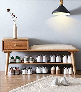Rosalind - Shoe Rack