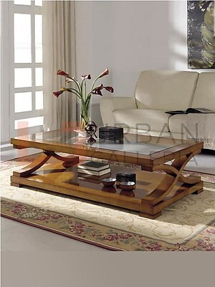 Greg Coffee Table