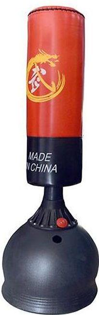 Goffe Boxing Punching Bag For Training
