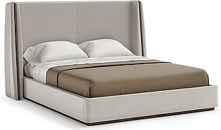 Litrall Double Bed
