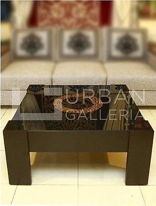 Versace Motif Coffee Table