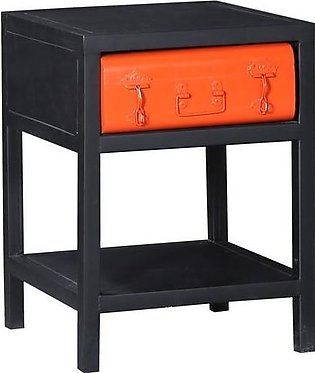 Haley Bed Side Table (Pair)