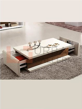 Allicia Coffee Table