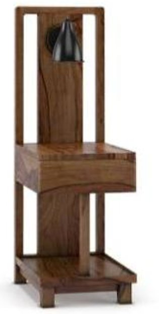 Montok Bed Side Table (Pair)