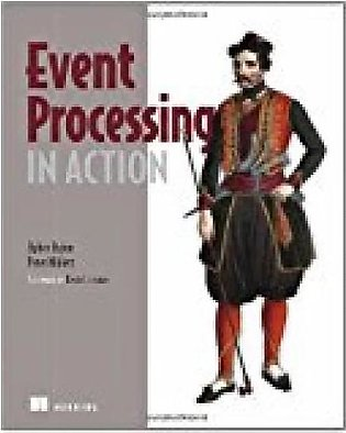Event Processing in Action (COLORED)
