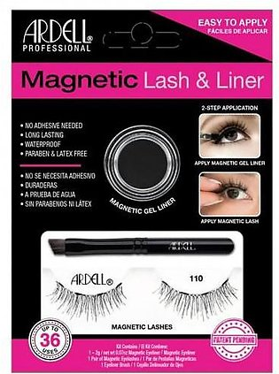 Ardell Magnetic Lashes-Double 110