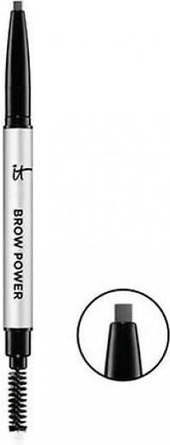It Brow Power Universal Eyebrow Pencil-Universal Taupe