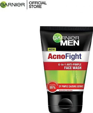 Garnier Men Face Wash Acno Fight 50ml