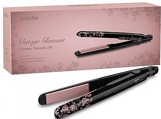 Baby Liss Vintage Glamour Ceramic Smooth 230-2067DU
