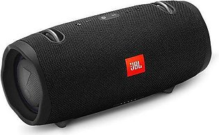JBL Xtreme 2 Portable Bluetooth Speaker – Black