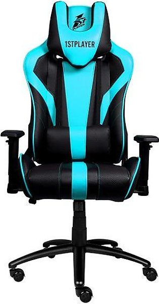 1stPlayer FK1 Gaming Chair – Blue