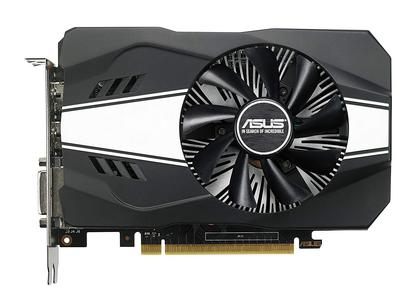 ASUS PH-GTX1060-3G Phoenix GeForce GTX 1060 3GB GDDR5 Graphic Card