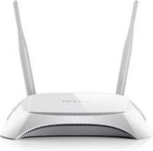TP-Link TL-MR3420 3G/3.75G Wireless N Router