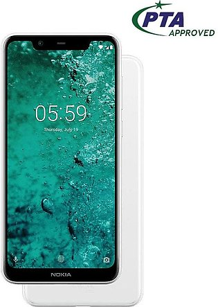 Nokia 5.1 Plus (3GB – 32GB)