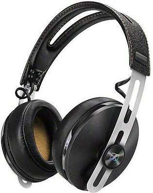 Sennheiser Momentum 2 Bluetooth Wireless Headphone with Integrated Microphone...