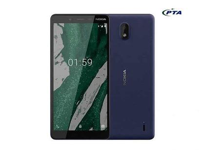 Nokia 1 Plus (1GB – 8GB)