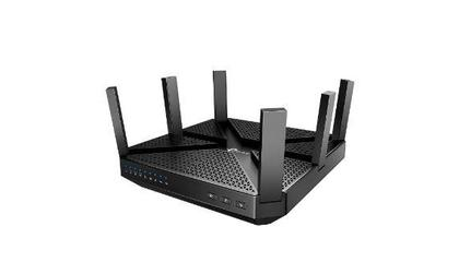TP-Link Archer C4000 AC4000 MU-MIMO Tri-Band WiFi Router