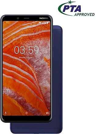 Nokia 3.1 Plus (3GB – 32GB)