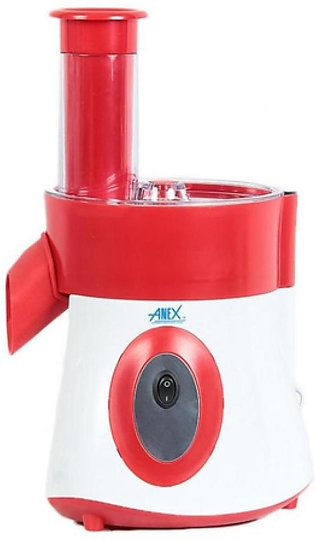 Anex AG-397 Deluxe Food Chopper & Slicer
