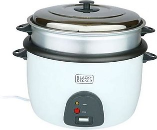 Black & Decker RC4500 Automatic Rice Cooker
