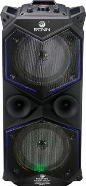 Ronin Drum Speakers R-12000