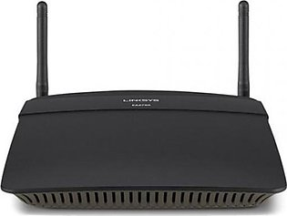 Linksys EA2750 N600 Dual-Band Smart Wi-Fi Router