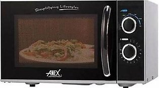 Anex AG-9028 Manual Microwave Oven