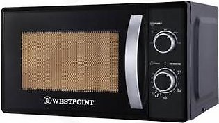 Westpoint WF-823M Microwave Oven 20Ltr