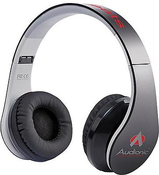 Audionic B-777 Blue Beats Headphone