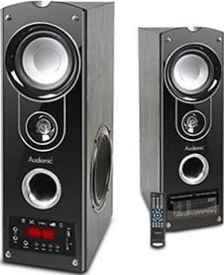 Audionic Classic 6 With BT Speaker