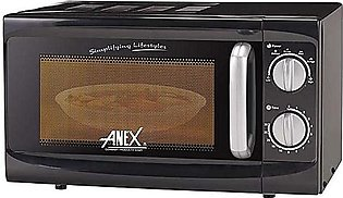 Anex AG-9021 Manual White Microwave Oven