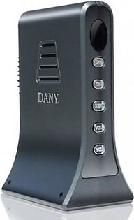 Dany D-300 Adavnce With FM & Channel Lock TV Device