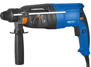 SEMPROX SRH2601 800W Rotary Hammer Drill Machine With Accessories