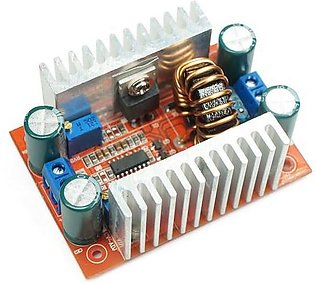 400W Boost Converter Constant Current Module DC-DC 15A Step-up