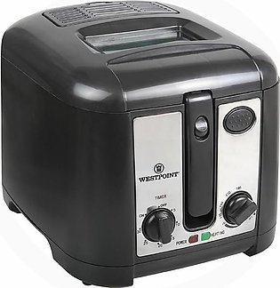 Westpoint WF-5237 Electric Deep Fryer