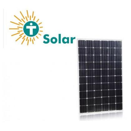 Tesla 100 Watt Mono Solar Panel (5 Year's Warranty)