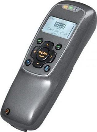 Mobile Data Terminal MS-3390 Barcode Scanner