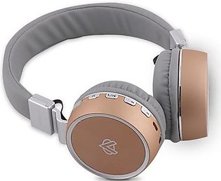 Audionic B-999 Blue Beats Headphone