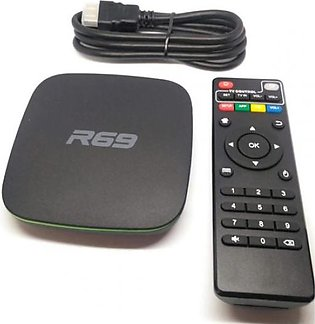 R69 Smart Android 7.1 TV Box