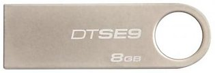 8GB Kingston Digital DataTraveler 8GB USB 2.0