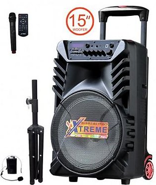 Xtreme Party 2 Bluetooth Portable Speaker