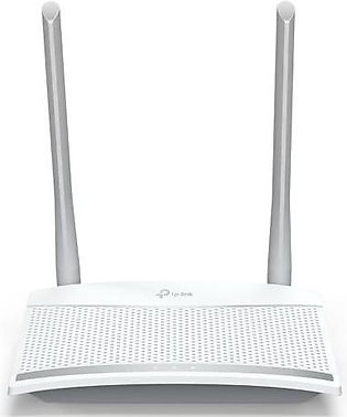 TP-Link TL-WR820N Wireless N Speed Router