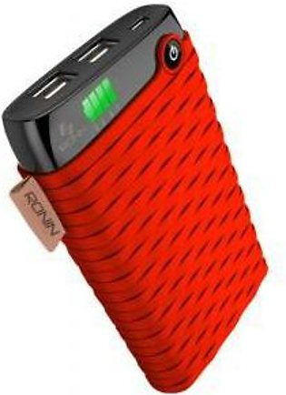 Ronin R-88 Lithium Polymer Battery Power Bank 10000mAh