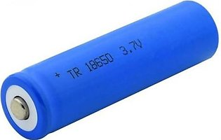 Lithium Ion Battery 18650 Cell 3.7v 4200mAh